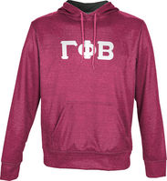Gamma Phi Beta Unisex Pullover Hoodie Heather (Online Only)