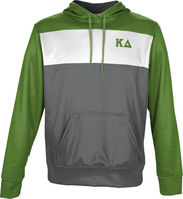 Kappa Delta Unisex Pullover Hoodie Heather (Online Only)