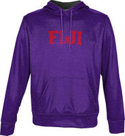Phi Gamma Delta Unisex Pullover Hoodie Heather (Online Only)