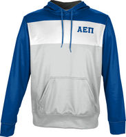 Alpha Epsilon Pi Unisex Pullover Hoodie Heather (Online Only)