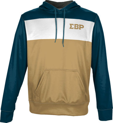 Sigma Beta Rho Unisex Pullover Hoodie Heather