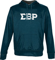 Sigma Beta Rho Unisex Pullover Hoodie Heather (Online Only)