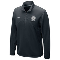 Nike Dri Fit Training Quarter Zip
