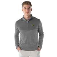 Mens Insignia Logan Quarter Zip Sweatshirt