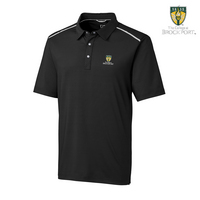Cutter & Buck Big & Tall Fusion Polo