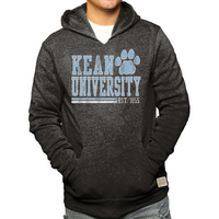 Retro Brand Heather Fleece Hood