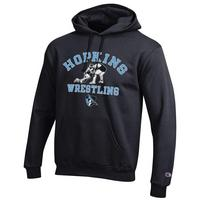 Champion Wrestling Powerblend Hood