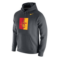 Nike Club Mens Fleece Pullover Hoodie