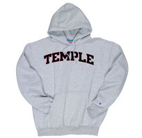 Temple Champion Hoodie