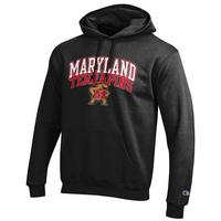 University of Maryland Champion Hoodie