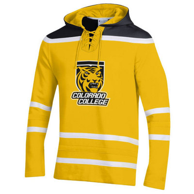 Champion Super Fan Hockey Hood