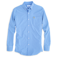 Southern Tide Gameday Gingham Sport Shirt