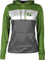 Kappa Delta Womens Pullover Hoodie Prime (Online Only)