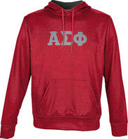 Alpha Sigma Phi Unisex Pullover Hoodie Prime (Online Only)