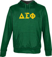 Delta Sigma Phi Unisex Pullover Hoodie Prime (Online Only)