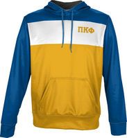 Pi Kappa Phi Unisex Pullover Hoodie Prime (Online Only)