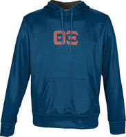 Theta Xi Unisex Pullover Hoodie Heather (Online Only)