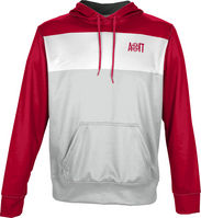 Alpha Omicron Pi Unisex Pullover Hoodie Heather (Online Only)