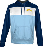 Alpha Xi Delta Unisex Pullover Hoodie Heather (Online Only)