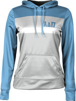 Alpha Delta Pi Womens Pullover Hoodie Heather (Online Only)