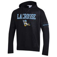 Champion Super Fan MTO Pullover Lacrosse Hood