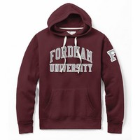 League Stadium Hood
