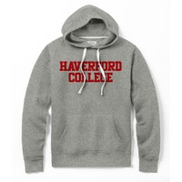 League Mens Stadium Hoodie Sweatshirt