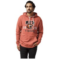 League Vault Weathered Terry Hoodie Sweatshirt