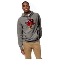 League Mens Heritage Hoodie Sweatshirt