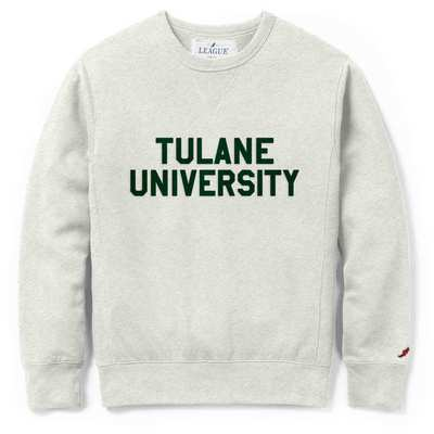 69f30271a Tulane University Bookstore - League Stadium Crew