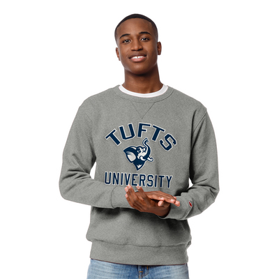 b9ae1f751 Tufts University Bookstore - League Stadium Crew