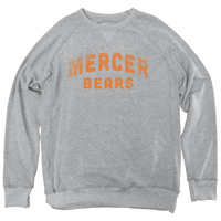 Alta Gracia Stretch Terry Crew Sweatshirt