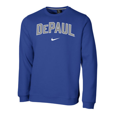 Nike Club Fleece Crew