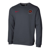 Nike Club Fleece Pullover Hoodie | Barnes & Noble at Temple Law