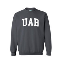 Jardine Crew Neck Fleece