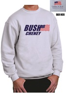 Bush Cheney Crew