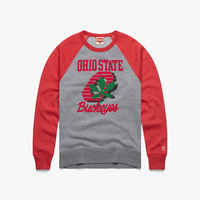 Action O Crewneck Sweatshirt