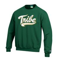 William and Mary Champion Crew Sweatshirt
