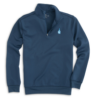 Southern Tide Gameday Performance Quarter Zip