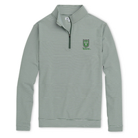 0cc67ded Peter Millar Perth Mini Stripe Performance Quarter Zip
