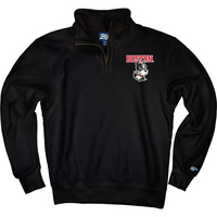 Blue 84 Mens Fleece Quarter Zip