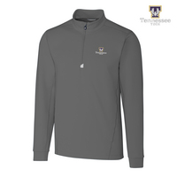 Cutter & Buck Traverse Half Zip (Online Only)