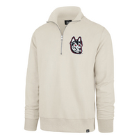 47 Brand Striker Quarter Zip