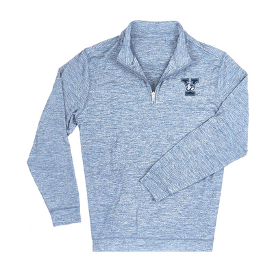 The Collection at Yale Ecotec Peached Quarter Zip