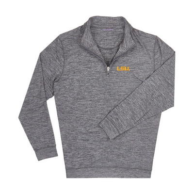 The Collection at LSU Ecotec Peached Quarter Zip