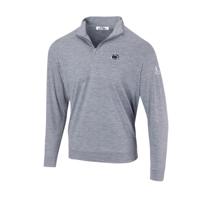 For the Glory at Penn State Ecotec Peached Quarter Zip