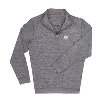The Collection at Texas A&M Ecotec Peached Quarter Zip