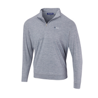 The Collection at the University of Pennsylvania Ecotec Peached Quarter Zip