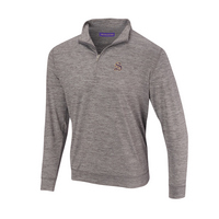 The Sewanee Tigers Collection Ecotec Peached Quarter Zip