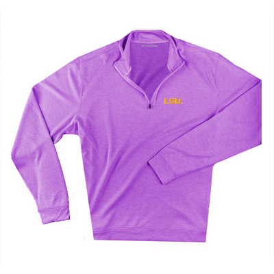 The Collection at LSU Loftec Quarter Zip